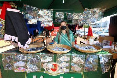 Feria MIPYMES CAPASU llega a Alto Paraná este fin de semana