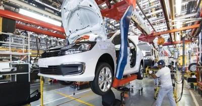 La Nación / Ejecutivo convalida acuerdo automotor de libre comercio con Brasil