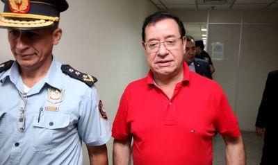 Revocan prisión preventiva del diputado Miguel Cuevas