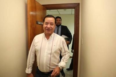 HOY / Revocan prisión del diputado Miguel Cuevas