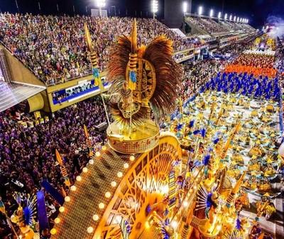 Río de Janeiro no realizará su carnaval por primera vez en cien años