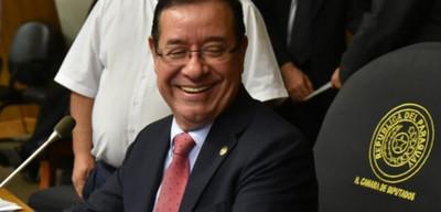 Revocan prisión para diputado Miguel Cuevas