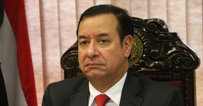La Nación / Miguel Cuevas dejará la prisión, le otorgaron medidas alternativas