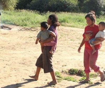 Reúnen víveres para comunidades indígenas del Chaco