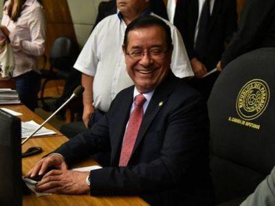 Tribunal revoca prisión preventiva de Miguel Cuevas y debe abandonar Agrupación Especializada