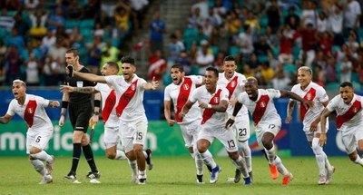 Perú: Gareca convoca a 30 jugadores para el partido ante Paraguay y Brasil