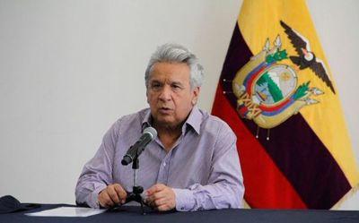 "Presidente ecuatoriano veta código de salud por falta de ""rigor científico"""