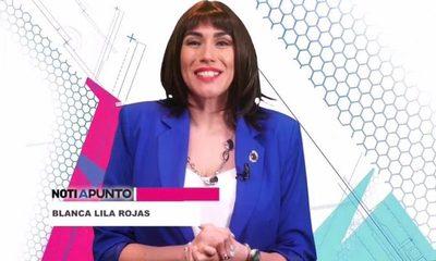 ¡Silvia Flores le da el toque de humor a las noticias por GEN!