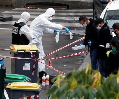Cuatro apuñalados en ataque en París cerca de la antigua sede de Charlie Hebdo