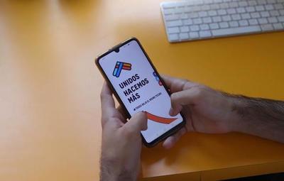 Techo Paraguay invita a la colecta virtual