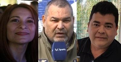 """Periodista retruca al Chila y revela que colegas reciben """"regalitos"""""""