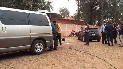 Pericia determina que funcionario municipal no disparó el arma que acabó con la vida de joven ovetense
