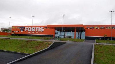 Coronel Oviedo centro de abastecimiento de Santaní, Caaguazú, Villarrica y Caacupé