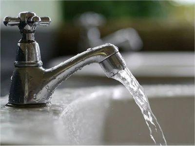 Essap dice que suministro de agua está garantizado a pesar de bajante