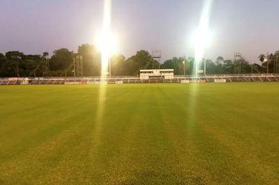 (Minuto a Minuto) Guaireña FC