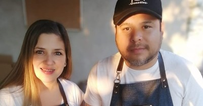 """La Nación / Emprendedores LN: impulsados por la crisis económica crearon """"Parrilla González"""""""