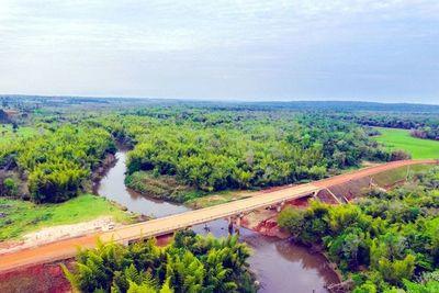Gobierno expropia 219 hectáreas a favor de la comunidad indígena Y'akã Marangatu