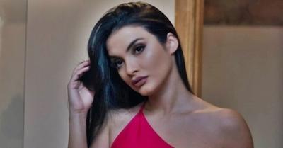 Clara Sosa compartió una sexy fotografía