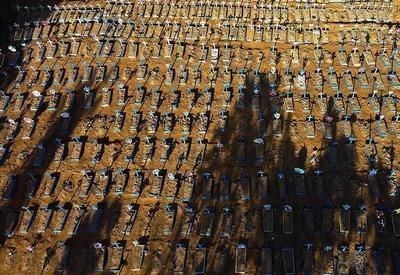 COVID-19 en Brasil: Con 729 muertes en un día, el total de decesos superó los 140.000