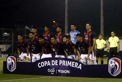 Cerro Porteño va por el objetivo con todo su potencial