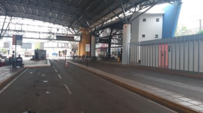 HOY / Afirman que Paraguay nunca conversó con Brasil para reabrir puente