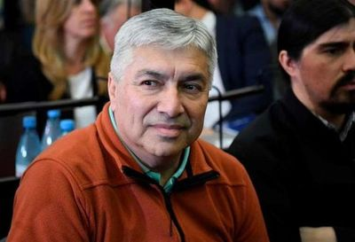 Prisión domiciliaria para empresario argentino cercano a los Kirchner