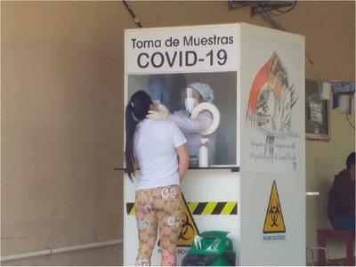 Salud registra 18 nuevos fallecidos por Covid-19 y 822 contagios