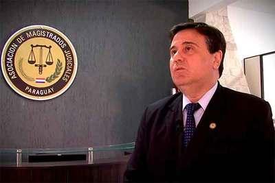La AMJP apoya medidas de la Corte durante cuarentena