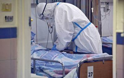 Reportan otros 18 fallecidos y 822 nuevos infectados