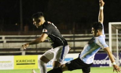HOY / Guaireña y el 12 empatan en un vibrante partido