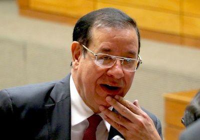 El diputado Miguel Cuevas cumplirá prisión domiciliaria en Sapucái