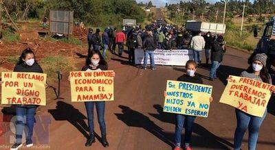 Operarios de frigorífico lamentan decisión del Gobierno de denegar el acuerdo de prestación de servicios con Athena Foods y FrigoNorte