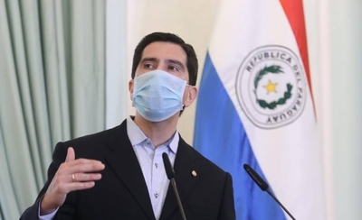 HOY / Ministro Federico González, sobre el protocolo actual para repatriados