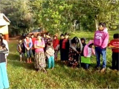Tras 25 años, promulgan ley para expropiar tierras a favor de comunidad indígena