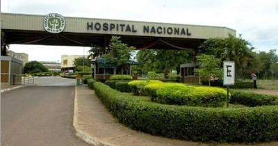 La Nación / Descartan que niña desaparecida en Emboscada esté internada en el Hospital de Itauguá