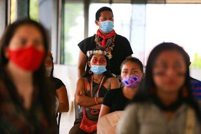 El Banco Mundial aprueba un crédito 40 millones de dólares a un proyecto indígena en Ecuador