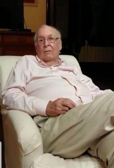 Intendente de Tebicuary fallece a los 82 años