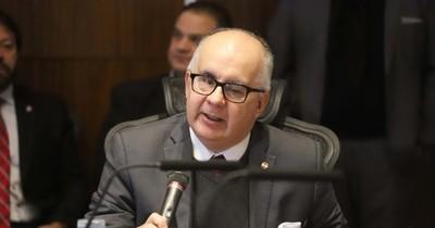 La Nación / Paraguay apoya incorporación de Taiwán a la ONU