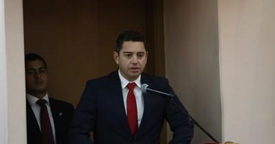 La Nación / Convocan a sesión de la Junta de Gobierno