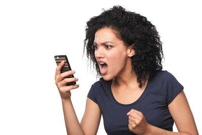 """Crónica / """"Estoy furiosa porque mi novio me dejó en visto en WhatsApp"""""""