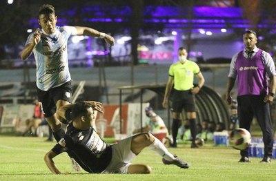 Crónica / El duelo en gua'ilandia terminó en empate, 3-3