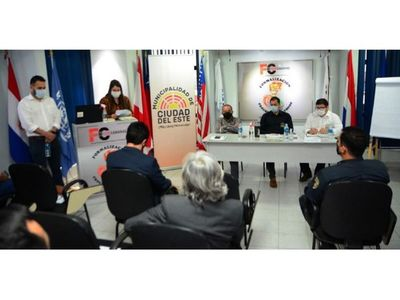 Piden   decreto similar al de Bolsonaro sobre   ciudades gemelas