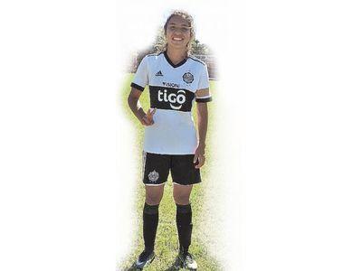 Jessica Sánchez va al Botafogo de Brasil