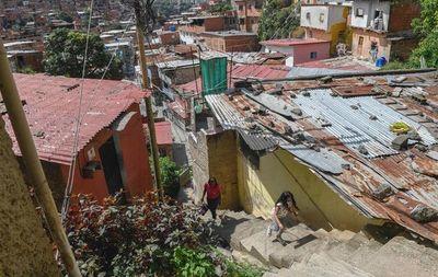 Unos 2.000 venezolanos, víctimas de la represión