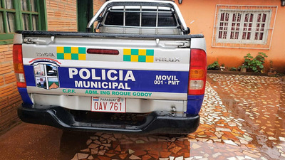 ESQUEMA CORRUPTO opera en la COMUNA de FRANCO para ARREGLAR LICITACIONES