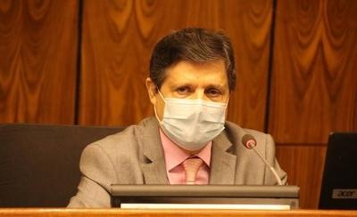 HOY / Decisión del Brasil estaba dentro de lo previsible, según Acevedo