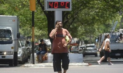 Anuncian altas temperaturas para este sábado