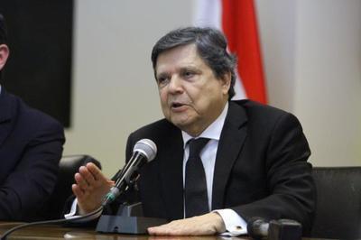 Decisión del Brasil estaba dentro de lo previsible, según Acevedo