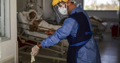 La Nación / COVID-19: asciende a más de 993.000 la cifra de víctimas en el mundo