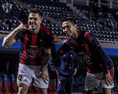 Cerro Porteño 'hace un llamado' a la posibilidad de ser el campeón